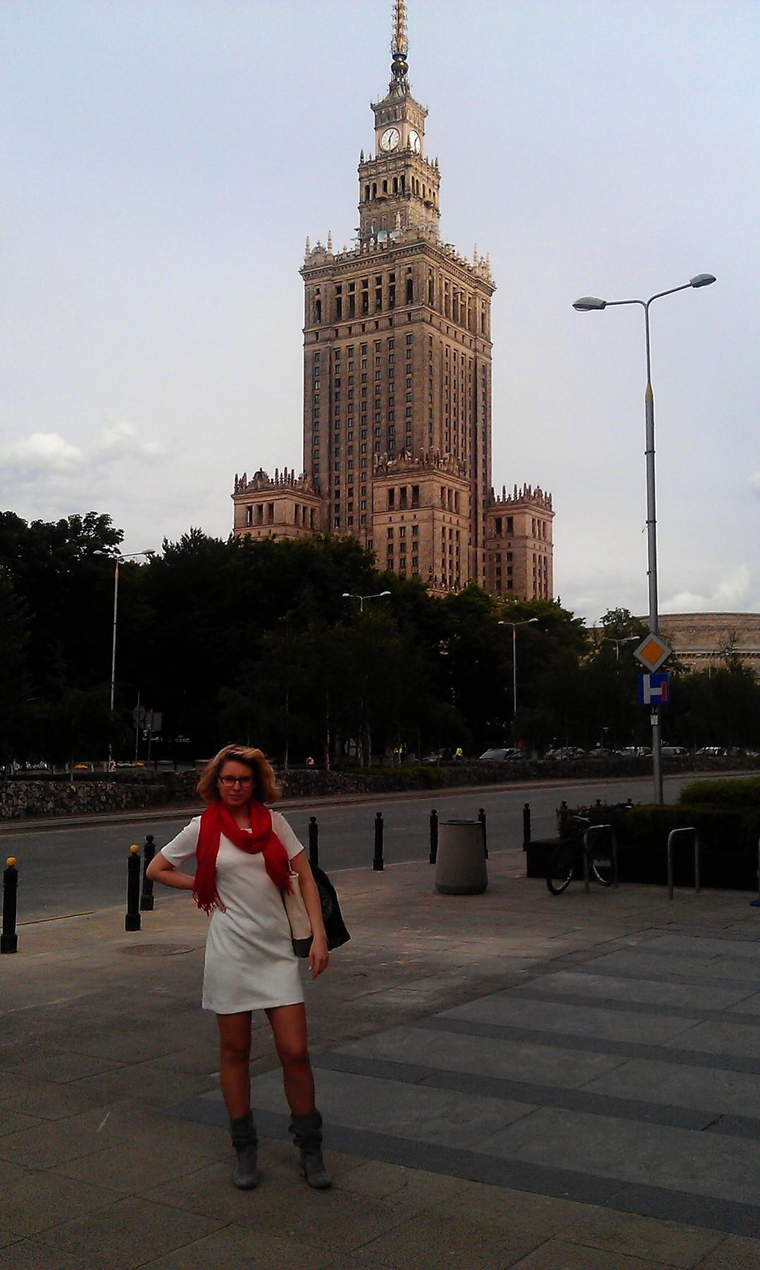 mediapromocja Warszawa