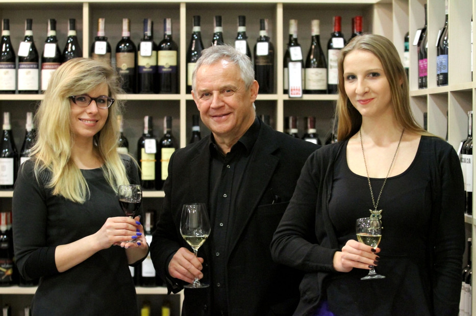 Zasady savoir vivre picie wina