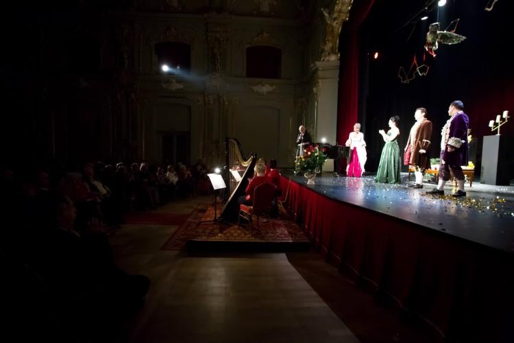 Promocja kultury i sztuki na Dolnym Śląsku
