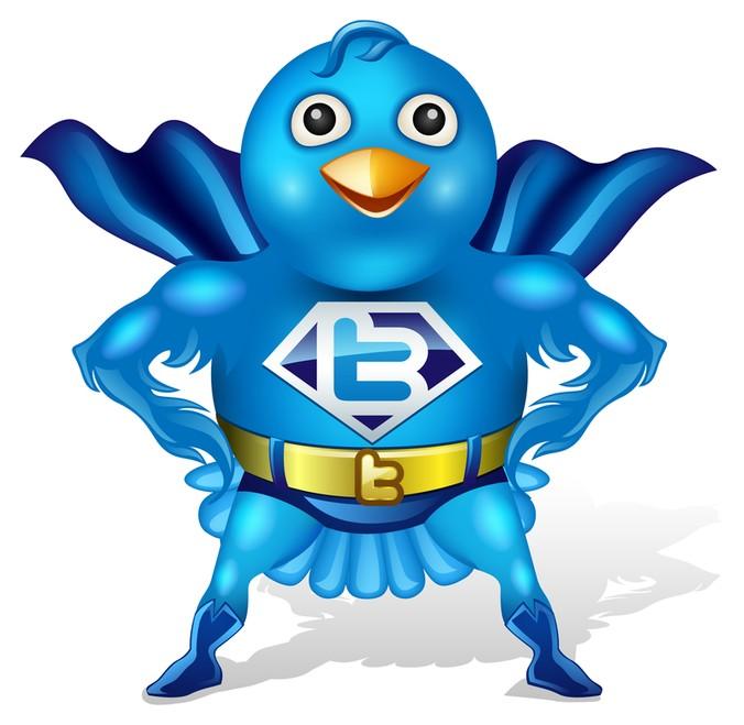 pozycjonowanie Twitterem