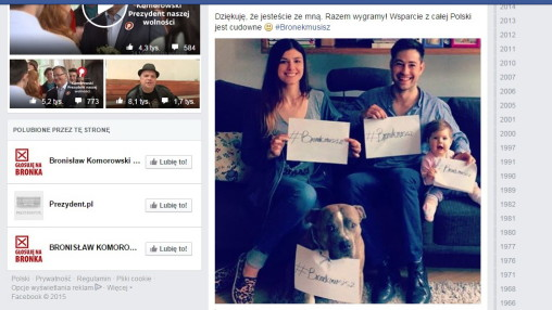 Jak profesjonalnie prowadzić fanpage na portalu Facebook