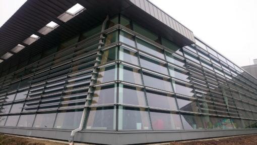 Szkolenie Facebook dla Aqua Zdrój Centrum Sportowo - Rekreacyjne