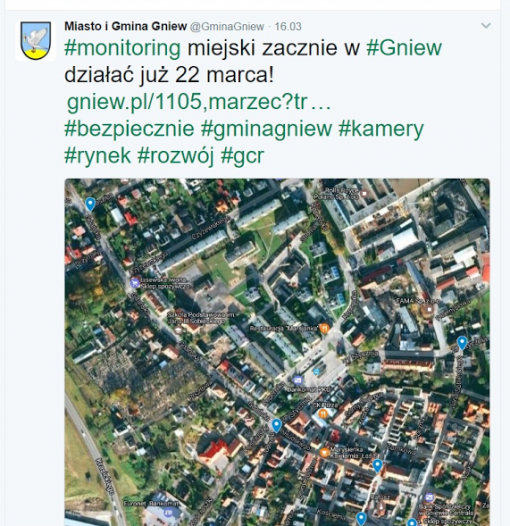 Gniew Monitoring